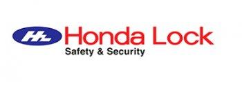 Jones Souza / Honda Lock