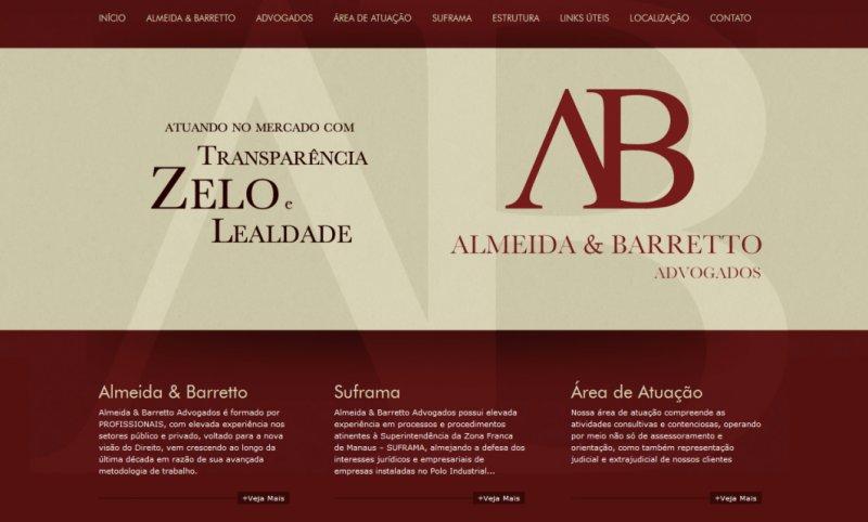 Almeida e Barretto Advogados