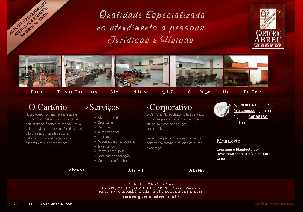 www.cartorioabreu.com.br