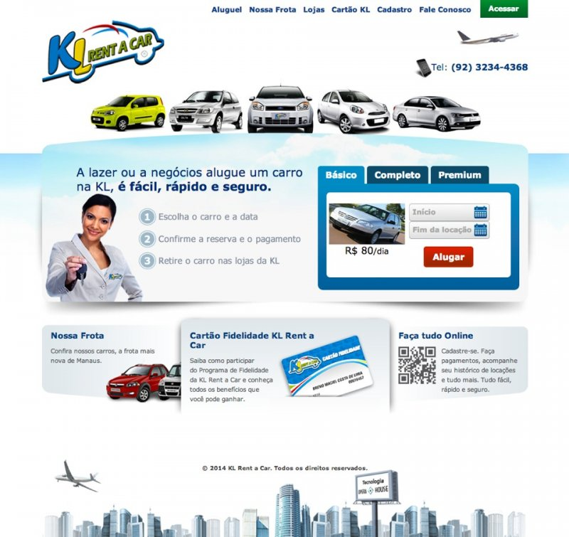 KL Rent a Car